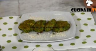 Ricette all'italiana - ricetta Pepite di verdure di Anna Moroni