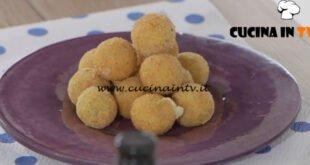Ricette all'italiana - ricetta Polpette di merluzzo di Fabio Campoli