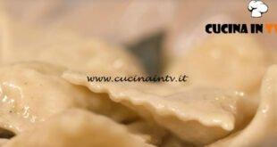L'Italia a morsi - ricetta Ravioli di pesce di Chiara Maci