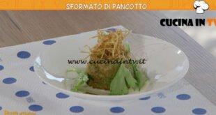 Ricette all'italiana - ricetta Sformato di pancotto di Marco Bottega