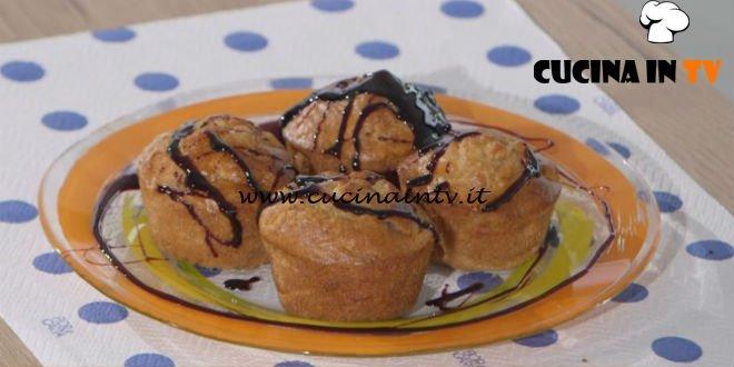Ricette all'italiana - ricetta Tortini alla pera di Anna Moroni