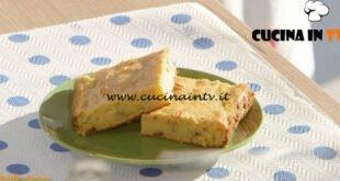 Ricette all'italiana - ricetta Torta di zucca di Anna Moroni