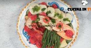 In cucina con Imma e Matteo - ricetta Astice alla catalana