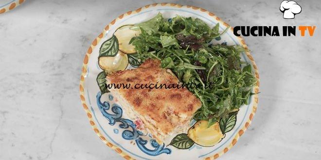 In cucina con Imma e Matteo - ricetta Gattò di patate