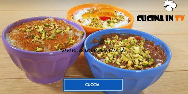 Giusina in cucina - ricetta La cuccia di Giusina Battaglia