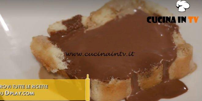 L'Italia a morsi - ricetta Negrita di Chiara Maci