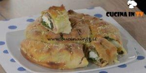 Ricette all'italiana - ricetta Rock'n'roll di spinaci di Fabio Campoli