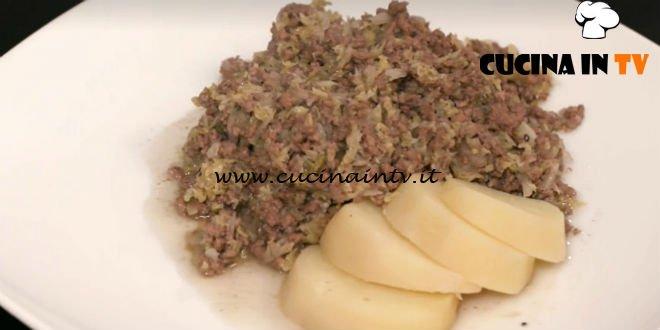 L'Italia a morsi - ricetta Tapulone di Chiara Maci