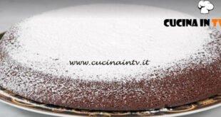 In cucina con Imma e Matteo - ricetta Torta Caprese