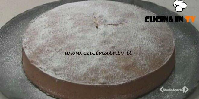 Cotto e mangiato - Torta al pompelmo rosa ricetta Tessa Gelisio