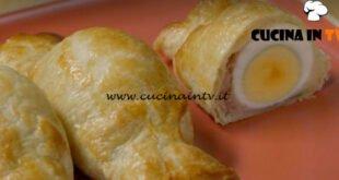 Fatto in casa per voi - ricetta Uova in crosta di Benedetta Rossi