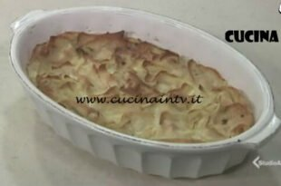 Cotto e mangiato - Zuppa gallurese ricetta Tessa Gelisio