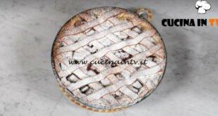 In cucina con Imma e Matteo - ricetta Crostata di casa Polese