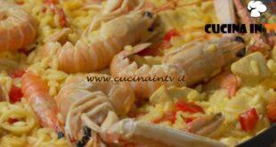Fatto in casa per voi - ricetta Paella mixta di Benedetta Rossi