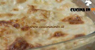 Fatto in casa per voi - ricetta Riso al latte in forno di Benedetta Rossi