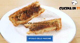 Giusina in cucina - ricetta Sfoglio delle Madonie di Giusina Battaglia