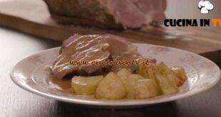 L'Italia a morsi - ricetta Coppa arrosto di Chiara Maci