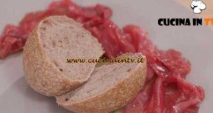 L'Italia a morsi - ricetta Pane con le molche di Chiara Maci
