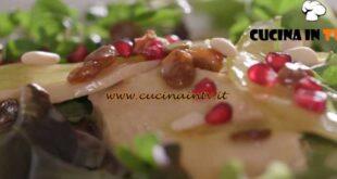 L'Italia a morsi - ricetta Pollo alla Stefani di Chiara Maci