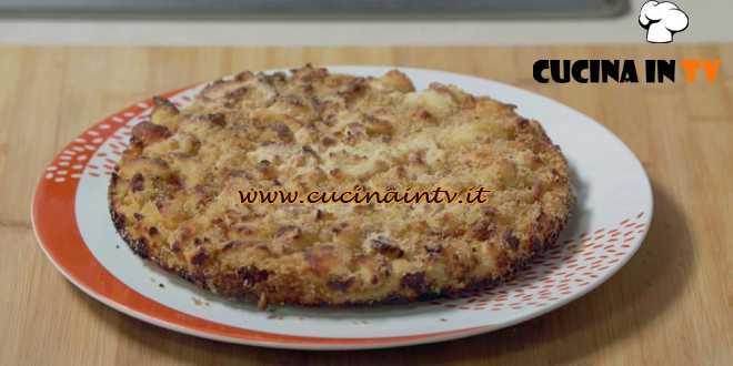 Fatto in casa per voi - ricetta Sbriciolata di patate di Benedetta Rossi