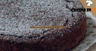 Fatto in casa per voi - ricetta Torta di patate al cacao di Benedetta Rossi