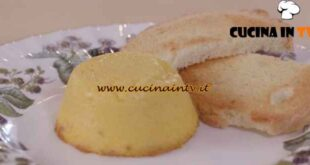 L'Italia a morsi - ricetta Tortino di Asiago di Chiara Maci