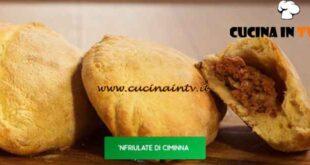Giusina in cucina - ricetta Nfriulate di Ciminna di Giusina Battaglia