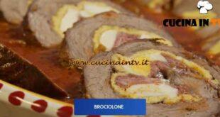 Giusina in cucina - ricetta Brociolone di Giusina Battaglia