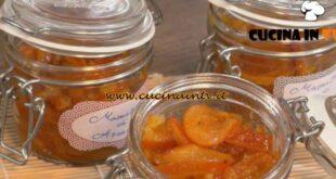 Una Macàra ai fornelli - ricetta Marmellata di arance di Daniela Montinaro