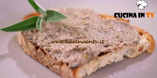 L'Italia a morsi - ricetta Crostini con maghetti di Chiara Maci