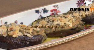 Una Macàra ai fornelli - ricetta Melanzane ripiene di Daniela Montinaro