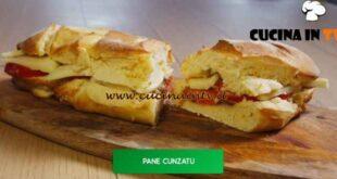 Giusina in cucina - ricetta Pane cunzatu di Giusina Battaglia