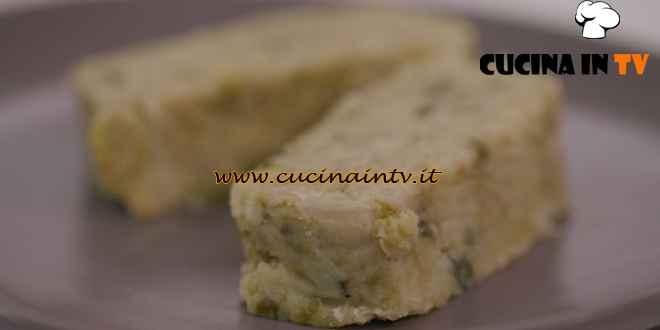 L'Italia a morsi - ricetta Pipeto ripassato di Chiara Maci