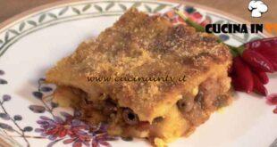 Una Macàra ai fornelli - ricetta Pitta di patate di Daniela Montinaro