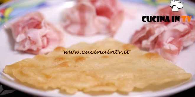L'Italia a morsi - ricetta Schita di Chiara Maci