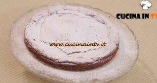L'Italia a morsi - ricetta Torta Tenerina di Chiara Maci