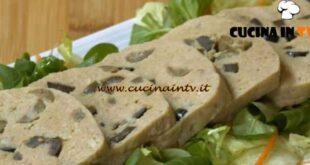 Fatto in casa per voi - ricetta Polpettone tonno e olive di Benedetta Rossi