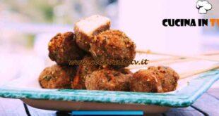 Giusina in cucina - ricetta Spiedini di vitello di Giusina Battaglia