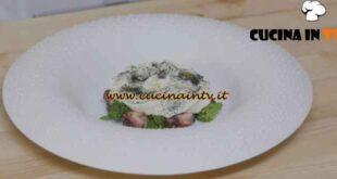 I menù di Cannavacciuolo - ricetta Polpo e patate di Antonino Cannavacciuolo