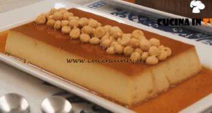 La cucina di Sonia - ricetta Bonet bianco di Sonia Peronaci