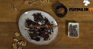 Gusto sano in cucina - ricetta Brownies di Morgan