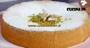 Giusina in cucina - ricetta Cassata al gelo di anguria di Giusina Battaglia