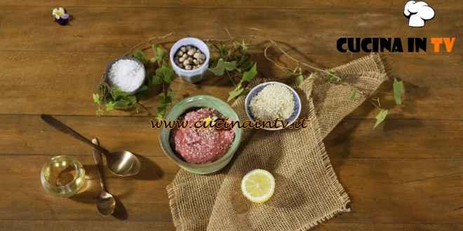Gusto sano in cucina - ricetta Hummus di barbabietole di Morgan