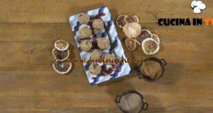 Gusto sano in cucina - ricetta Mini Muffin di Morgan