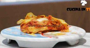 Giusina in cucina - ricetta Patate a sfincione di Giusina Battaglia