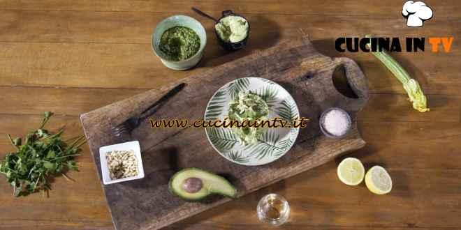 Gusto sano in cucina - ricetta Timballo di quinoa di Morgan