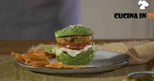 Gusto sano in cucina - ricetta Veggie Burger di Morgan