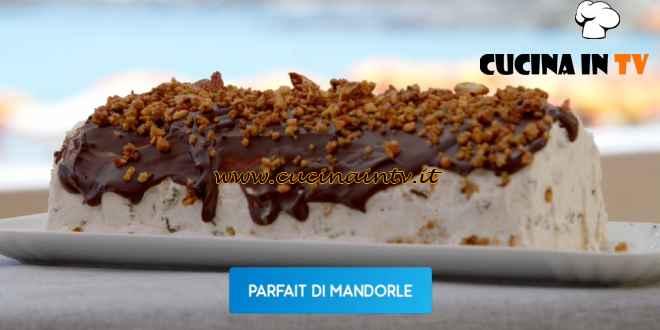 Giusina in cucina - ricetta Parfait di mandorle di Giusina Battaglia