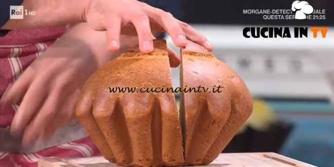 È sempre mezzogiorno - ricetta Pan Brioche di Fulvio Marino
