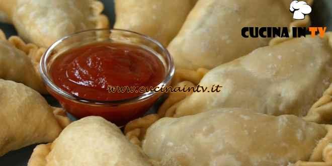 Fatto in casa per voi - ricetta Empanadas di Benedetta Rossi